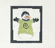 Snowman YOP P-CL-Y001