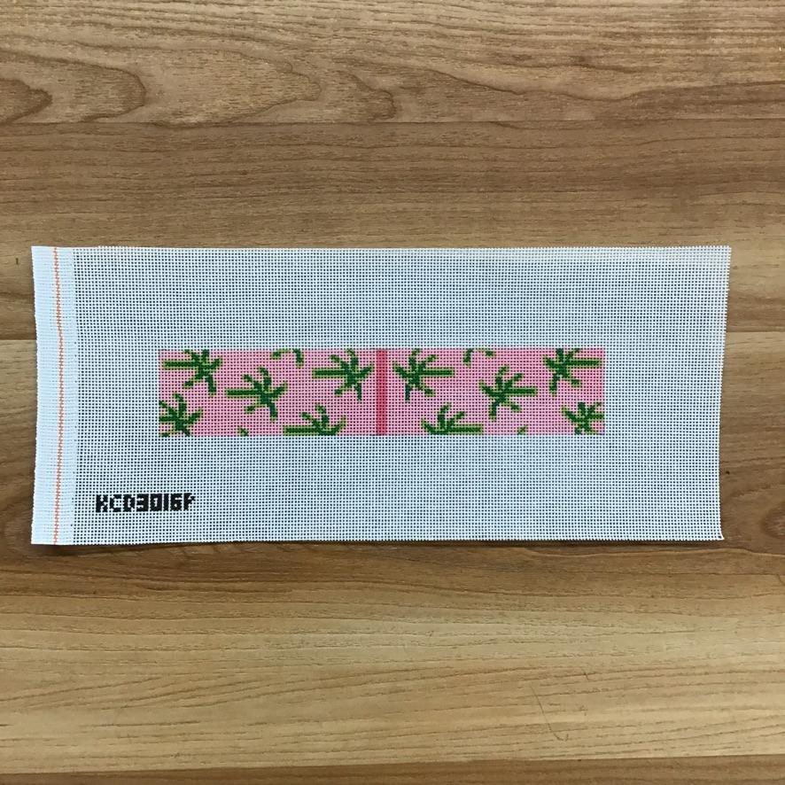 Palm Key Fob - Pink  KCD3016P