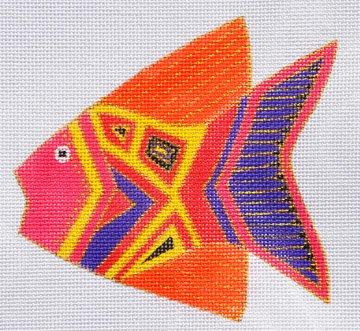 Pink Fish LB-76