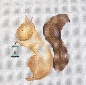 27K Squirrel