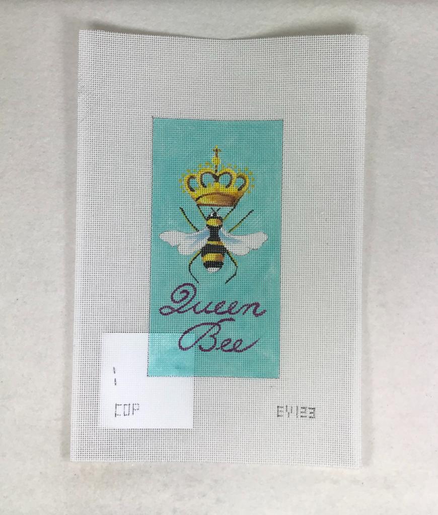 Queen Bee Eyeglass Case EY133