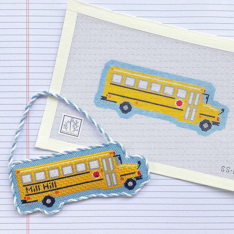 SS001 School Bus