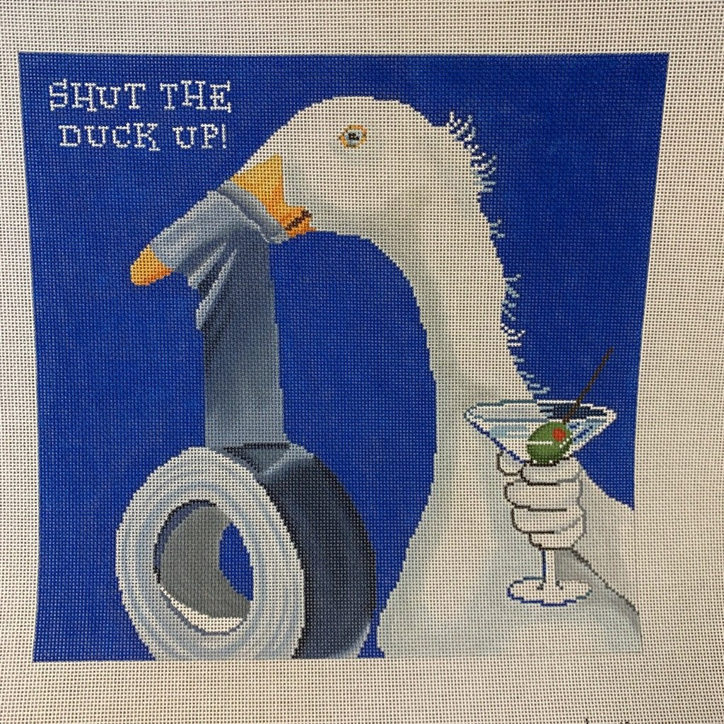 Shut the Duck Up! WB-PL 21