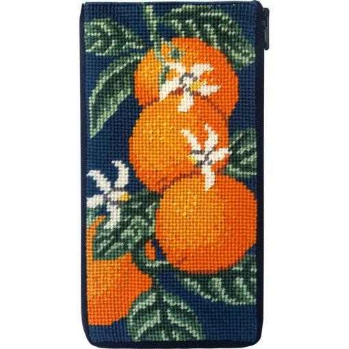 Oranges SZ3012- Eyeglass Case