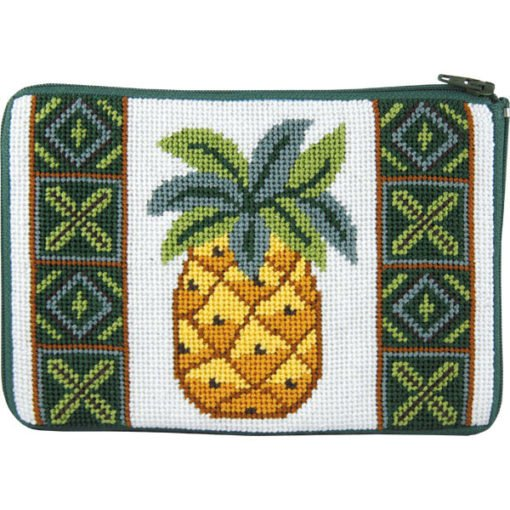 Pineapple Purse-SZ593