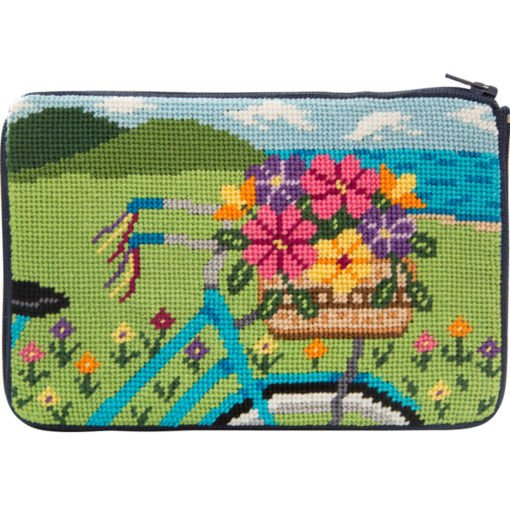 Springtime Ride Purse-SZ617