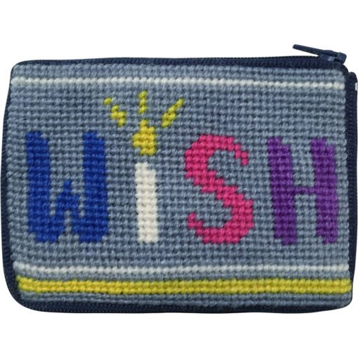Wish Kids Coin Case SZ8110
