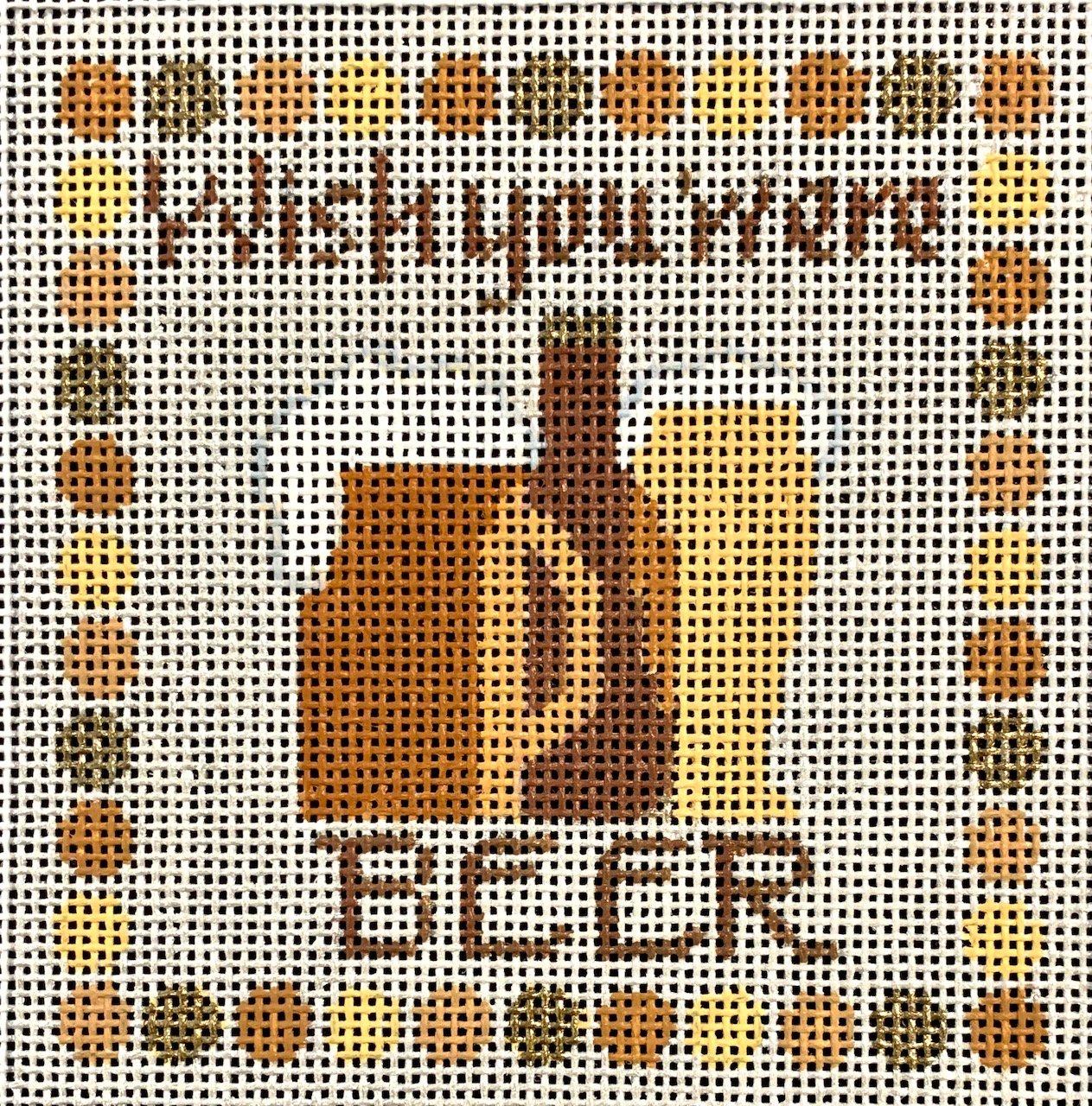 C-27 Wish You Were Beer