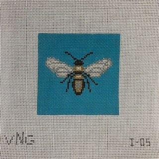 I-05 Bee Aqua Insert