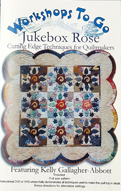 JUKEBOX ROSE