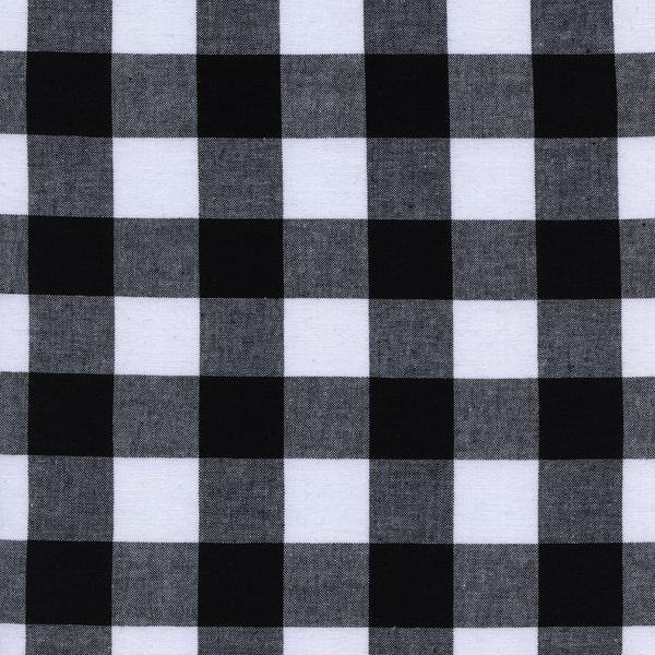 Cotton + Steel Checkers 5090 003