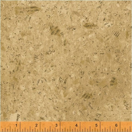 Windham 51385-2 Seven Seas Texture