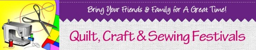 Quilt Craft Sew Expo