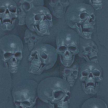 Mist + Bone/Slate 8678A