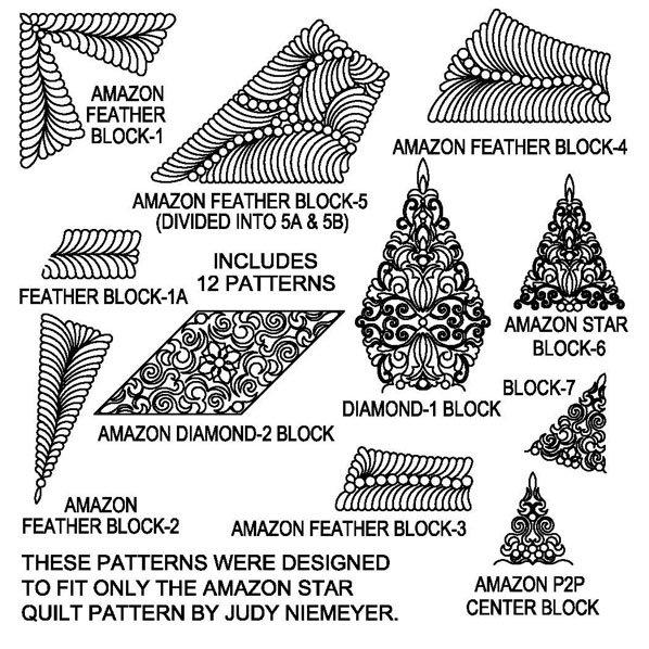 JBDG Amazon star package