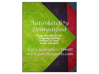 Autosketch Demystified - Digital download