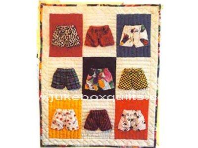 Pattern - Boxer Mania