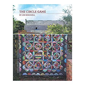 The Circle Game Pattern Booklet