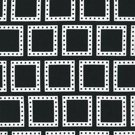 Color Composition Black