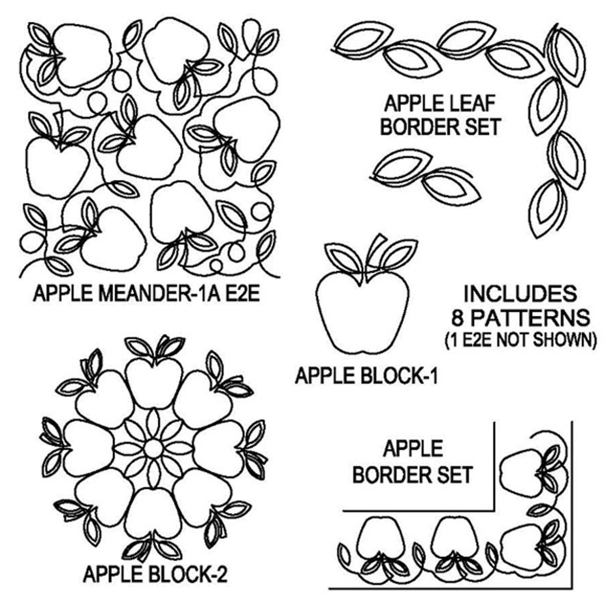 JBDG Apple package