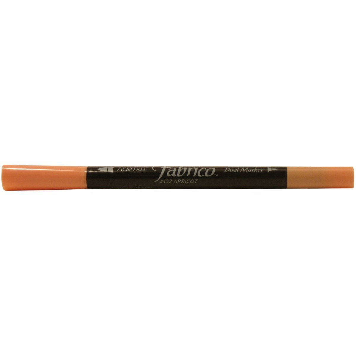 132 Apricot - Fabrico Dual Tip Marker