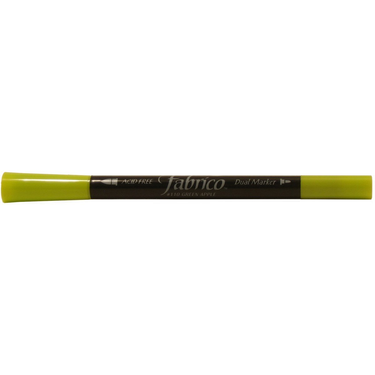 110 Green Apple - Fabrico Dual Tip Marker