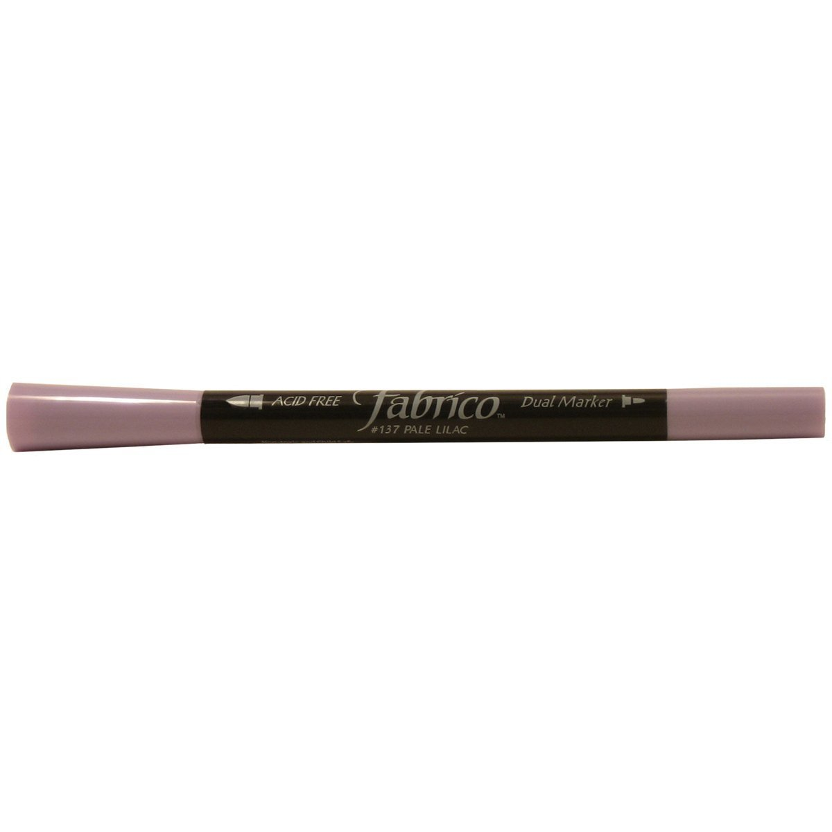 137 Pale Lilac - Fabrico Dual Tip Marker