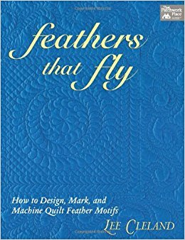 Feathers That Fly- Cleland
