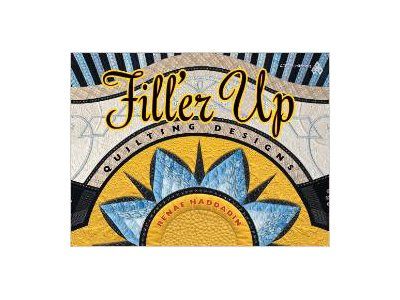 Fill'er Up Quilting Designs