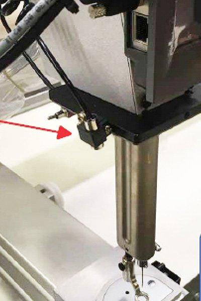 Mini Needle Laser Light