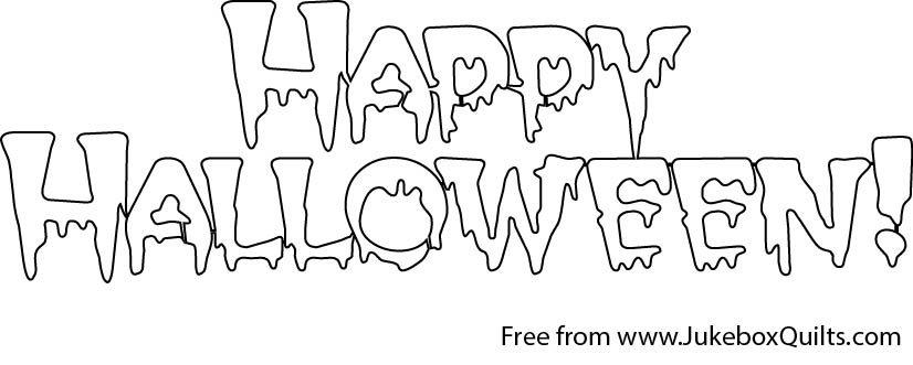 JBKGA Happy Halloween