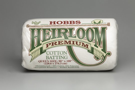 Hobbs Heirloom Blend 80/20 96 x 30 yds