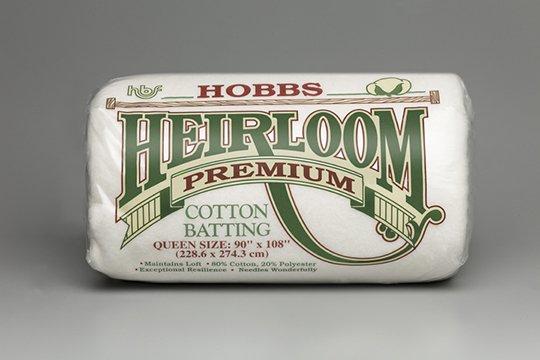 Hobbs Heirloom Blend  80/20 120