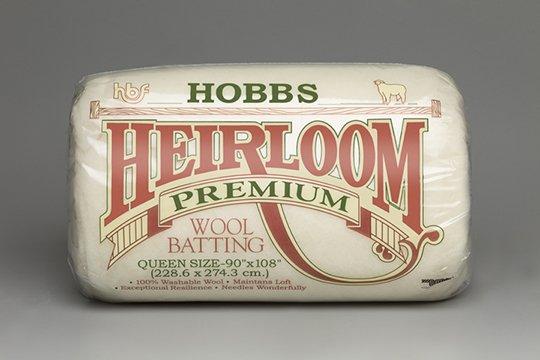 Hobbs Heirloom 100% Wool 108