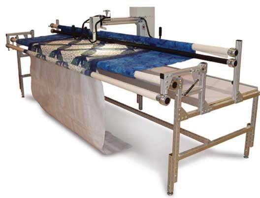 Innova Longarm : used innova quilting machine - Adamdwight.com