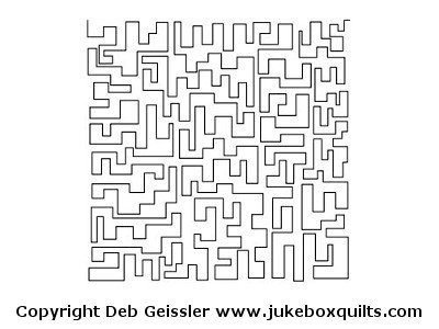 JBDG A Maze ING-1 E2E