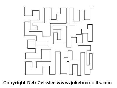 JBDG A Maze ING-2 E2E