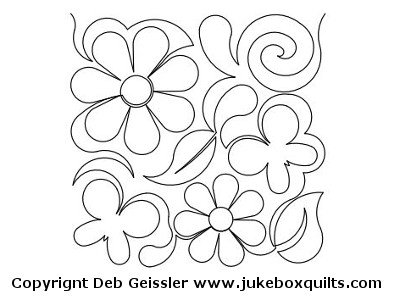JBDG B-Fly Flower swirls-1 E2E