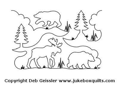 JBDG Bear Moose and Pines-1 E2E