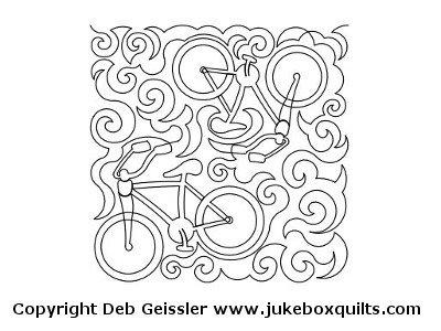 JBDG Bicycles E2E