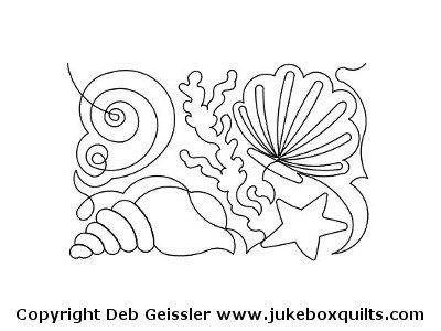 JBDG Seashells-1 E2E