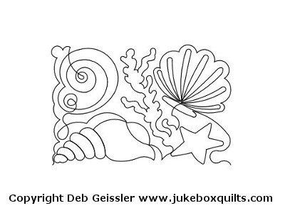 JBDG Seashells-2 E2E
