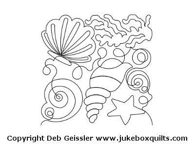 JBDG Seashells-3 E2E