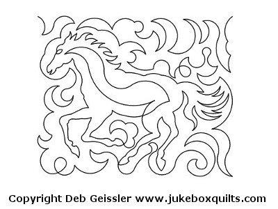 JBDG Wild horses-1 E2E