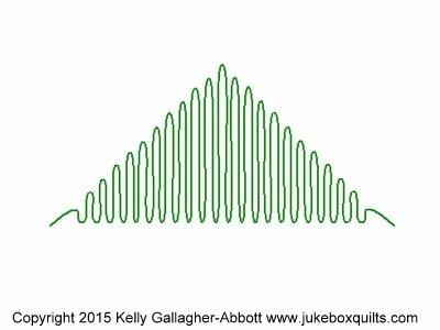 JBKGA Triangle Wave P2P