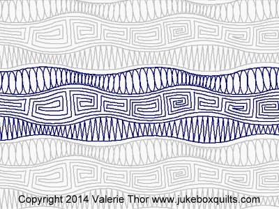 JBVT Tangled Waves pattern 1