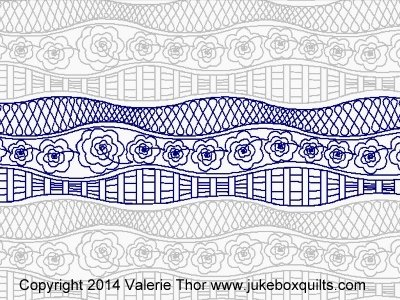 JBVT Tangled Waves pattern 4