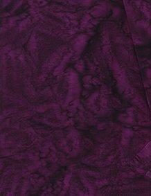 Anthology Lava Batik - Eggplant 100Q 1580