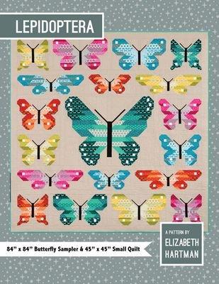 Lepidoptera  Elizabeth Hartman