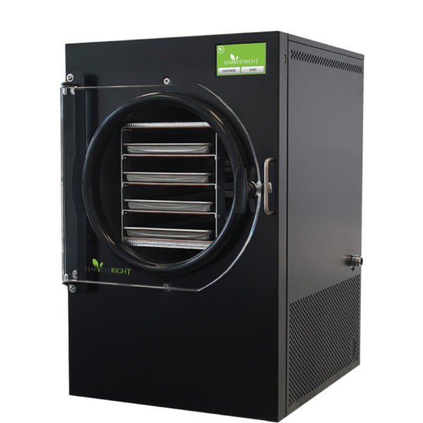 Home Freeze Dryer (M, Black)